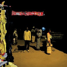 Albala mp3 Album by Samba Touré