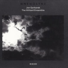 Mnemosyne mp3 Album by Jan Garbarek & The Hilliard Ensemble