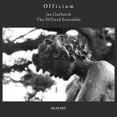 Officium mp3 Album by Jan Garbarek & The Hilliard Ensemble