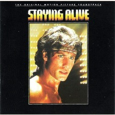 Staying Alive mp3 Soundtrack by Various Artists