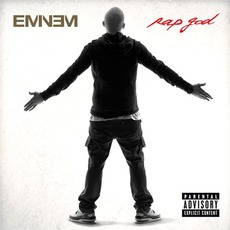 Rap God mp3 Single by Eminem