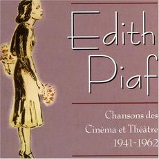 Chansons Des Cinéma Et Théatre 1941 - 1962