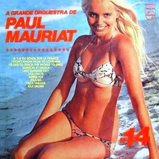 Le Grand Orchestre De Paul Mauriat, vol. 14
