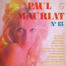 Le Grand Orchestre De Paul Mauriat, vol. 13
