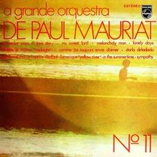 Le Grand Orchestre De Paul Mauriat, vol. 11 mp3 Album by Paul Mauriat