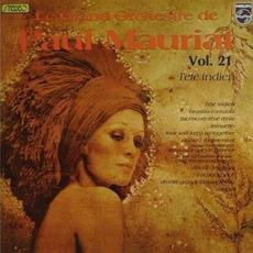 Le Grand Orchestre De Paul Mauriat, vol. 21: L'Ete Indien