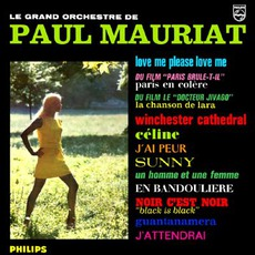 Le Grand Orchestre De Paul Mauriat, vol. 4
