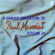 Le Grand Orchestre De Paul Mauriat, vol. 24