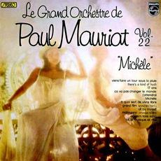Le Grand Orchestre De Paul Mauriat, vol. 22: Michele