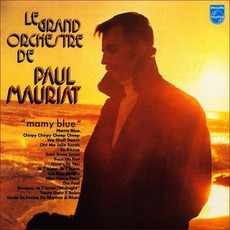 Mamy Blue mp3 Album by Paul Mauriat