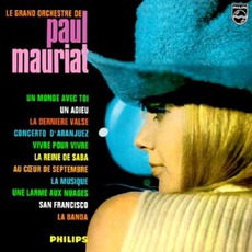 Le Grand Orchestre De Paul Mauriat, vol. 6