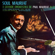 Le Grand Orchestre De Paul Mauriat, vol. 7