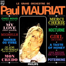 Le Grand Orchestre De Paul Mauriat, vol. 3