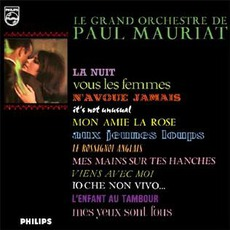 Le Grand Orchestre De Paul Mauriat, vol. 5
