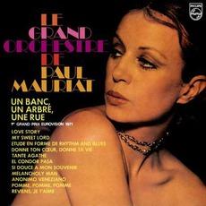 Un Banc, Un Arbre, Une Rue mp3 Album by Paul Mauriat