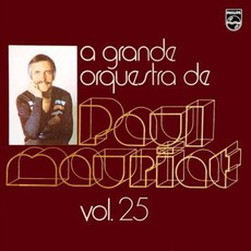 Le Grand Orchestre De Paul Mauriat, vol. 25