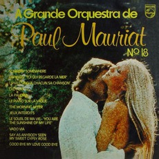 Le Grand Orchestre De Paul Mauriat, vol. 18