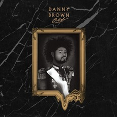 Old mp3 Album by Danny Brown