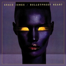 Bulletproof Heart (Remastered) mp3 Album by Grace Jones