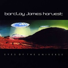 Eyes Of The Universe (Remastered) mp3 Album by Barclay James Harvest
