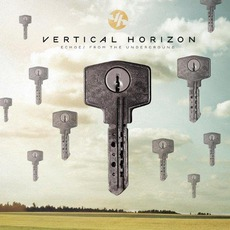 Echoes From The Underground mp3 Album by Vertical Horizon