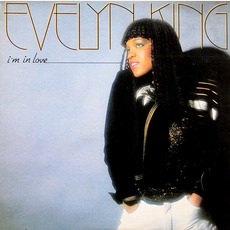 "I'm In Love mp3 Album by Evelyn ""Champagne"" King"