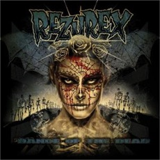 Dance Of The Dead by Rezurex