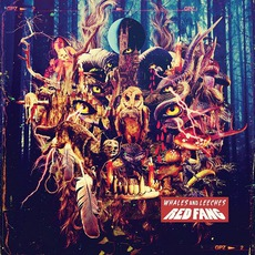 Whales And Leeches (Deluxe Edition) mp3 Album by Red Fang