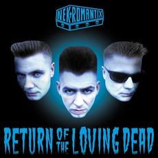 Return Of The Loving Dead mp3 Album by Nekromantix