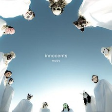 Innocents (Limited Edition) mp3 Album by Moby