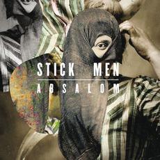 Absalom by Stick Men