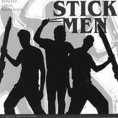 A Special Edition Release by Stick Men
