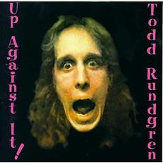 Up Against It mp3 Album by Todd Rundgren