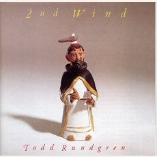 2nd Wind mp3 Album by Todd Rundgren