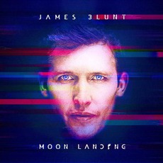 Moon Landing (Deluxe Edition) by James Blunt