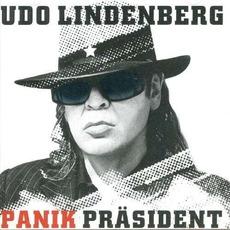 Panikpräsident by Udo Lindenberg