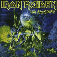 Live After Death (Re-Issue) mp3 Live by Iron Maiden