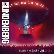Stark Wie Zwei: Live by Udo Lindenberg