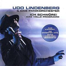 Ich Schwöre! Das Volle Programm by Udo Lindenberg
