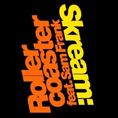 Rollercoaster mp3 Single by Skream Feat. Sam Frank