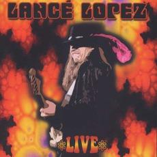 Live by Lance Lopez