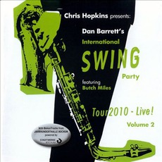 Dan Barrett's International Swing Party, Volume 2