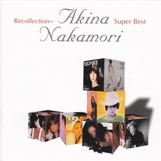 Recollection~Akina Nakamori Super Best