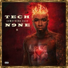 Party The Pain Away by Tech N9ne