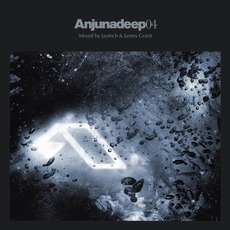 Anjunadeep: 04 mp3 Compilation by Various Artists