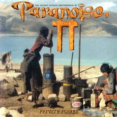 Private Power by Paranoise
