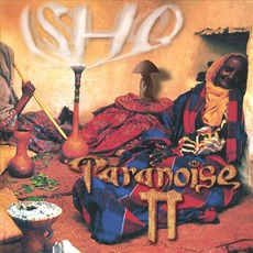 ISHQ by Paranoise