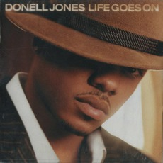 Life Goes On (US Edition) mp3 Album by Donell Jones
