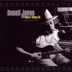 Where I Wanna Be mp3 Album by Donell Jones