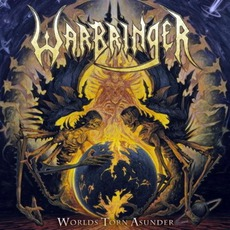 Waking Into Nightmares (Japanese Edition) mp3 Album by Warbringer